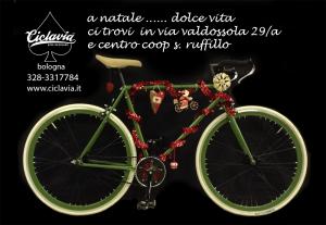 bici scattofisso regalo di natale