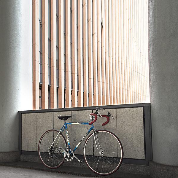 Bici vintage | Olmo corsa 73′