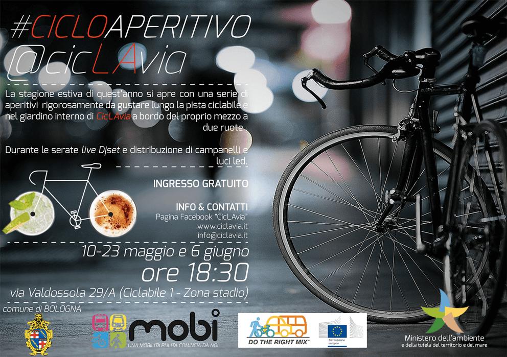 Appuntamenti Cicloaperitivi @cicLAvia