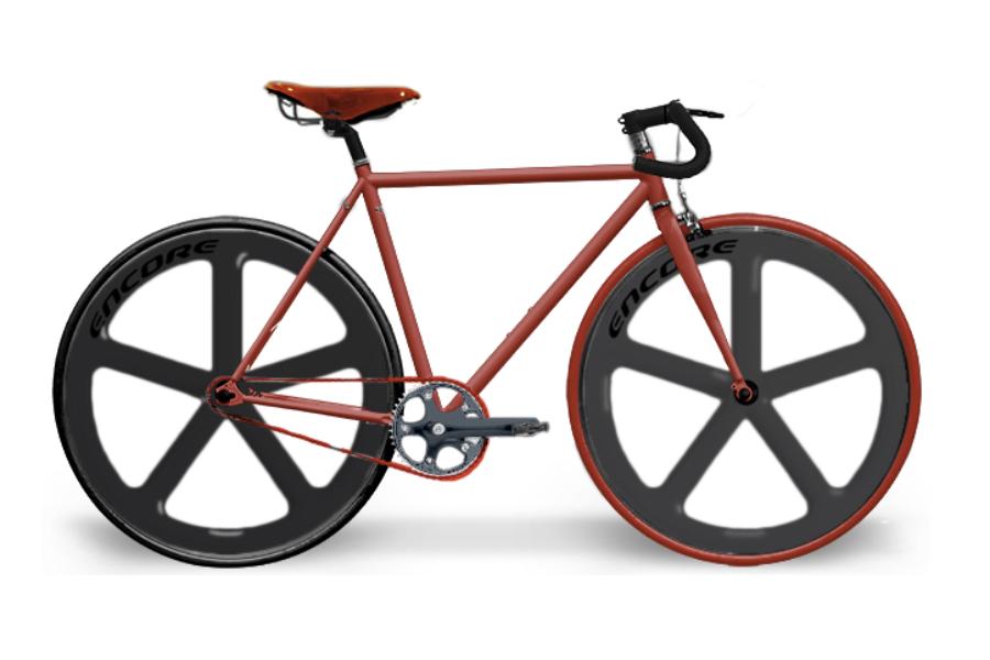 Il configuratore bici scatto fisso di ciclavia