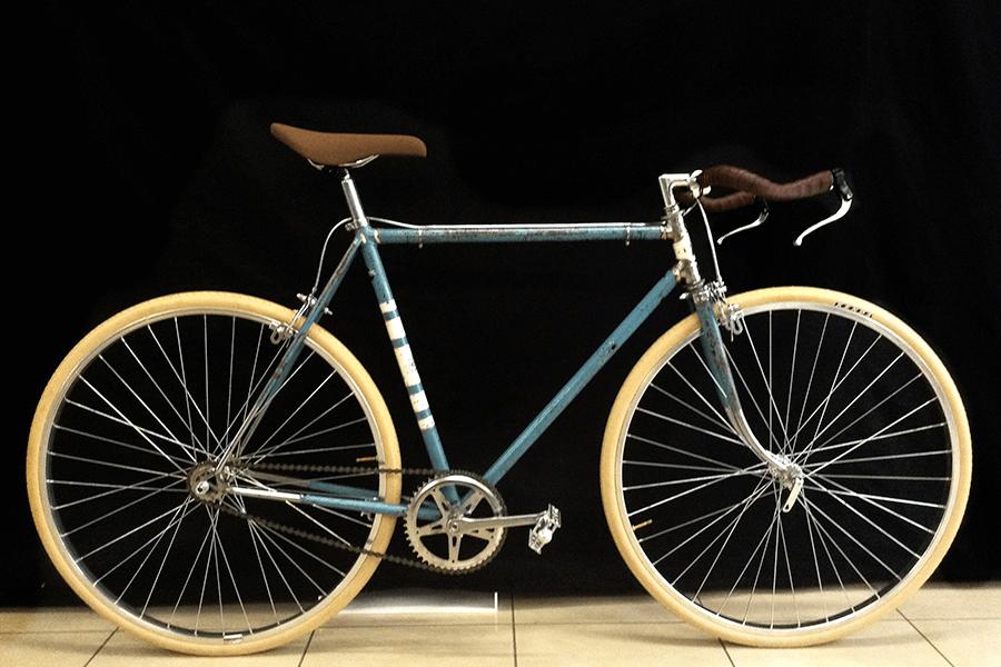 Bici artigianali vintage
