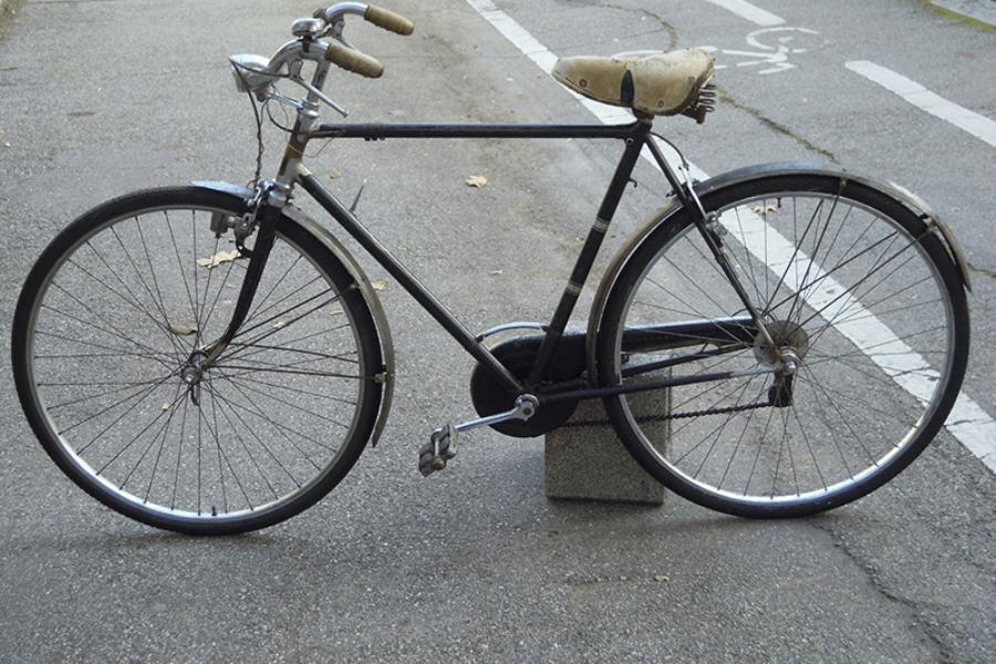 Legnano Bici Epoca 1940