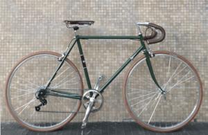 bici artigianale