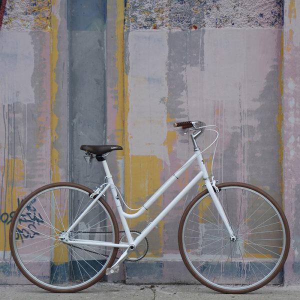 Bici Urban Donna