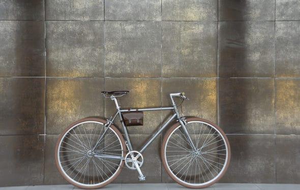 Ciclavia Bologna Bici Urban Deluxe Single Speed