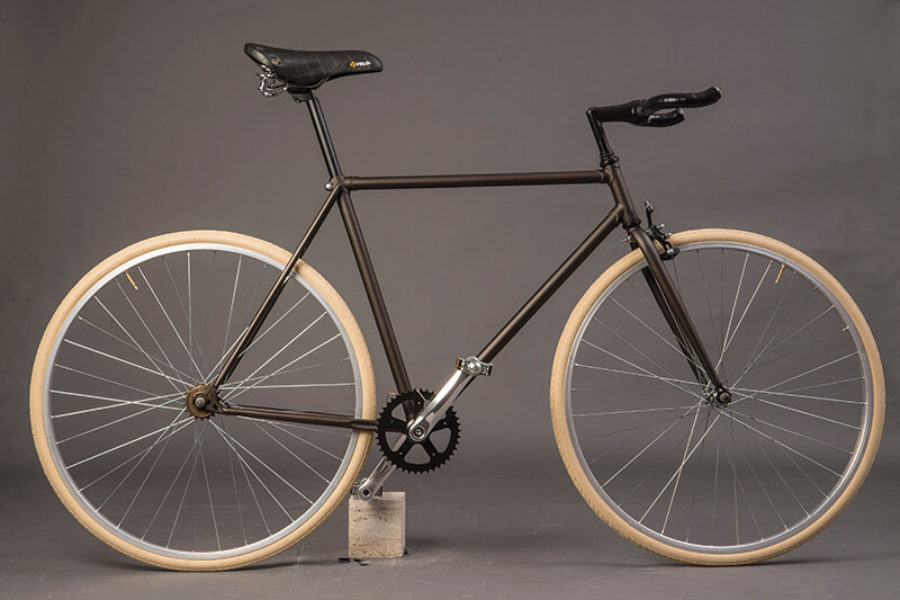manubrio bull urban vintage bicicletta bologna