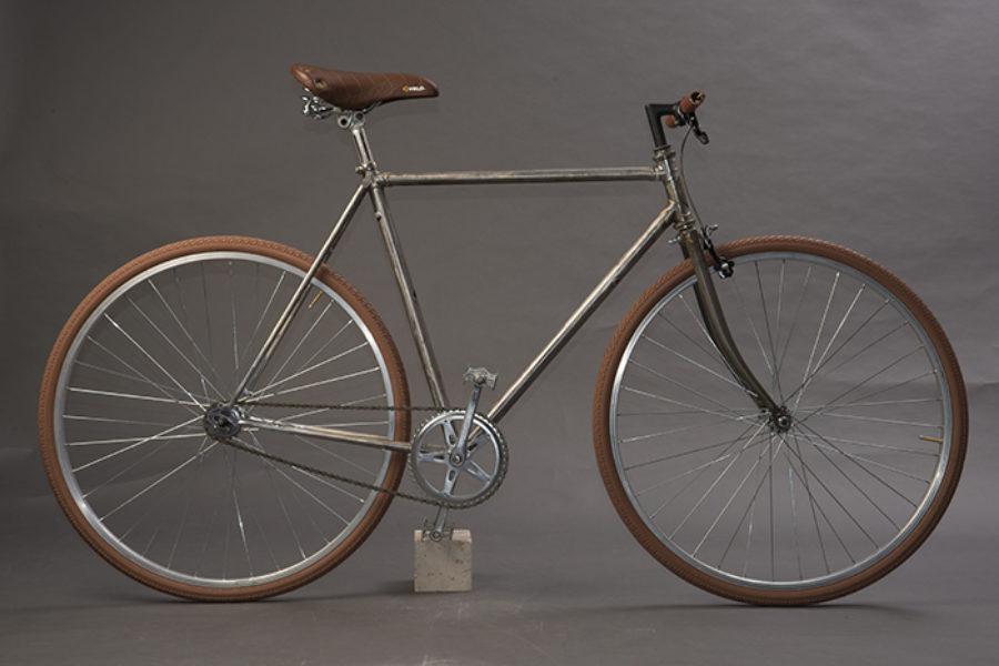 Bici Urban metallica Configurazioni