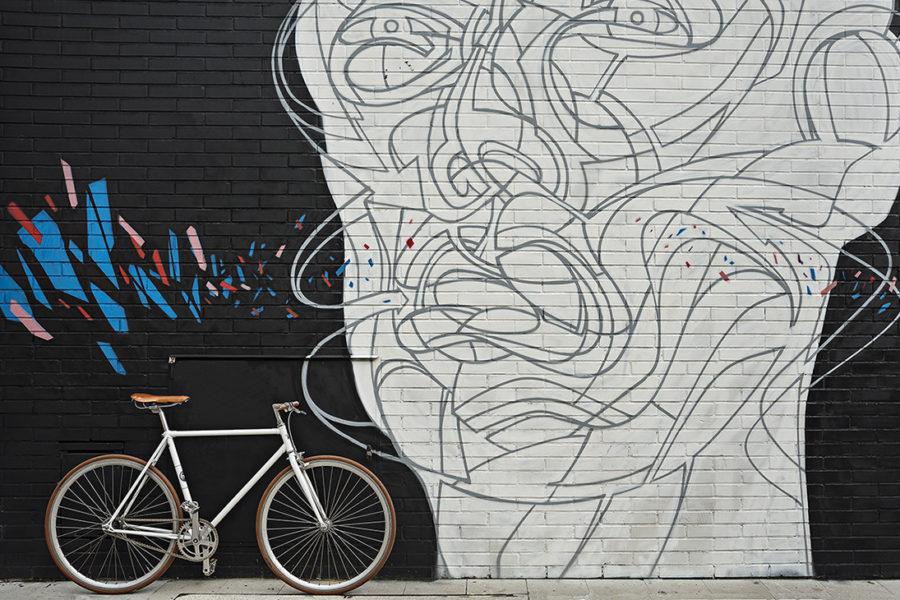 Biciclette bologna vintage scattofisso