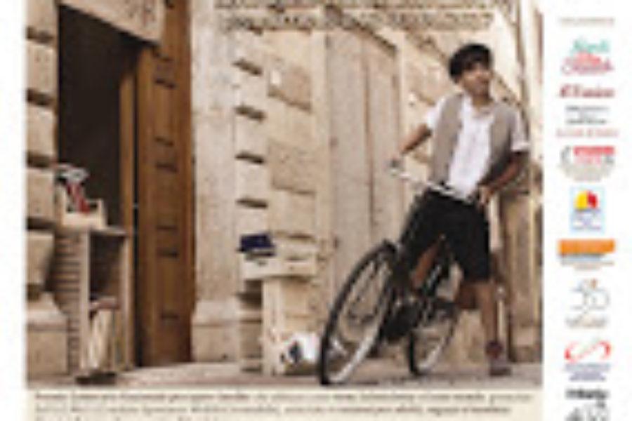 Il Bicicletterario: premio letterario dedicato alla bicicletta!
