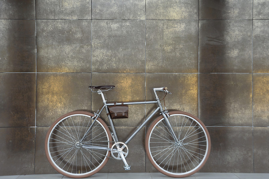 "Bici Urban Deluxe ""Single Speed"""