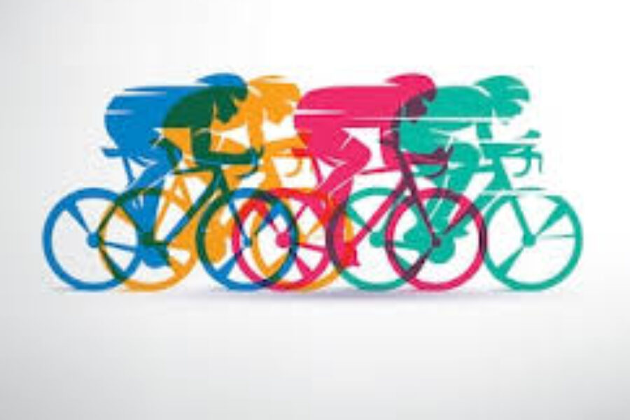 Coraggio usiamo la bici per tutti i nostri spostamenti urbani!!!!!