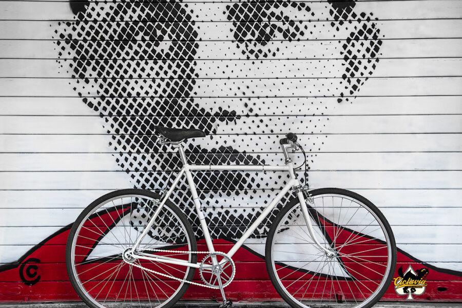 Ciclavia Urban Bike Style